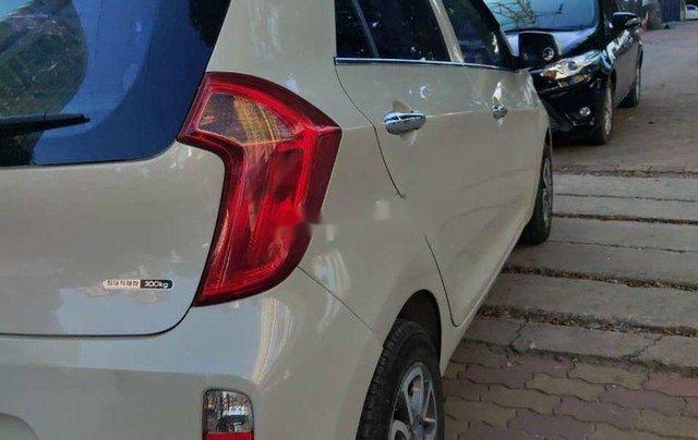 Bán Kia Morning sản xuất năm 2014, xe nhập, giá chỉ 239 triệu5