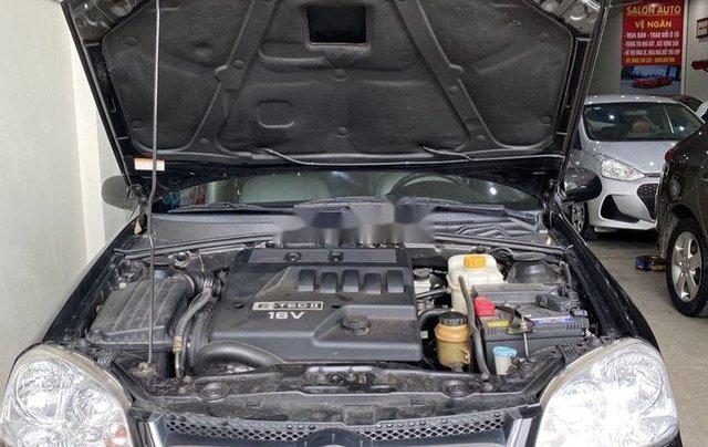 Xe Daewoo Lacetti 1.6MT đẹp như mới sản xuất năm 2008 giá cạnh tranh4