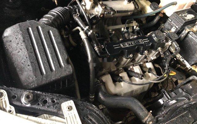 Bán ô tô Daewoo Gentra năm sản xuất 2007, 135tr5