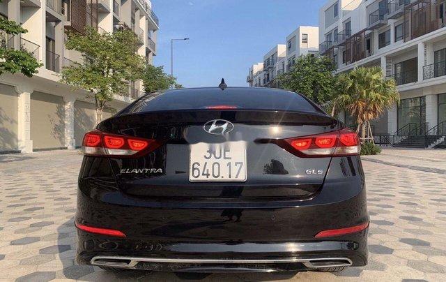 Bán Hyundai Elantra sản xuất năm 2016, giá thấp, xe một đời chủ sử dụng3