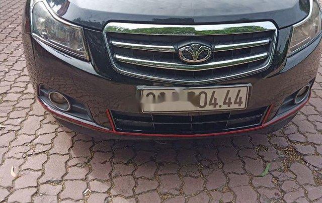Cần bán Daewoo Lacetti năm 2010, xe nhập, giá thấp, xe còn mới0