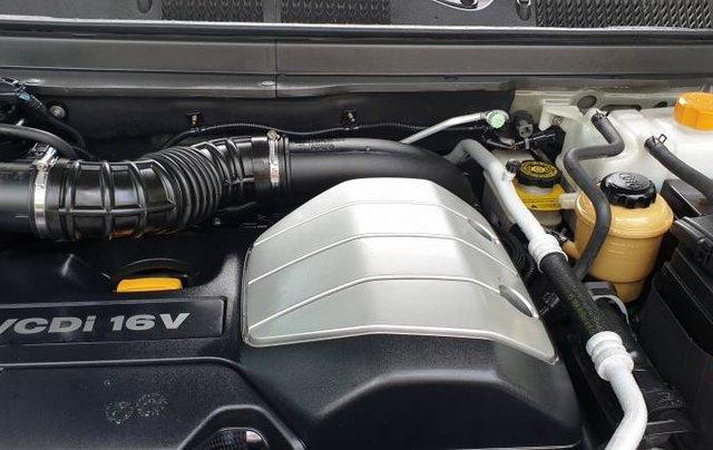 Bán xe Chevrolet Captiva sản xuất năm 2009, màu bạc còn mới giá cạnh tranh3