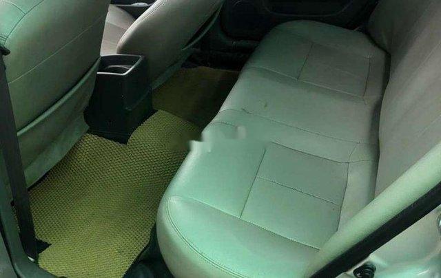 Bán Daewoo Lacetti sản xuất 2008, xe chính chủ giá thấp, động cơ ổn định 6