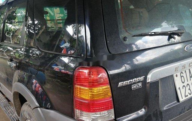 Xe Ford Escape năm sản xuất 2003, nhập khẩu nguyên chiếc, giá thấp, động cơ ổn định5