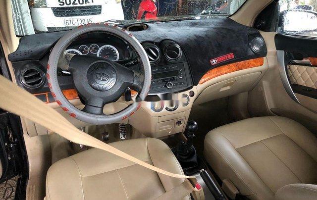 Bán ô tô Daewoo Gentra năm sản xuất 2007, 135tr10