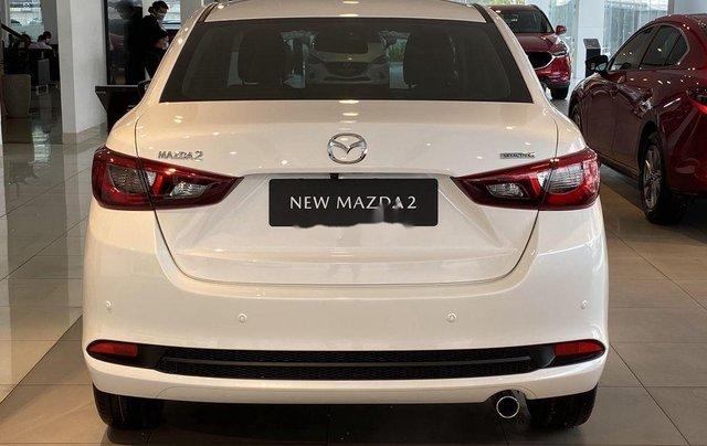 Cần bán Mazda 2 Deluxe năm 2020, xe giá thấp giao nhanh toàn quốc3