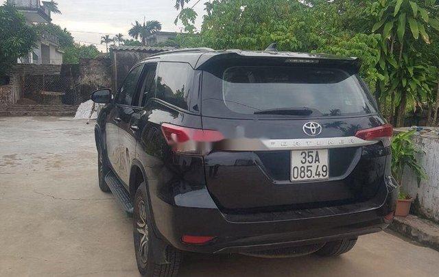 Bán nhanh chiếc Toyota Fortuner năm 2017, nhập khẩu nguyên chiếc, giá tốt5