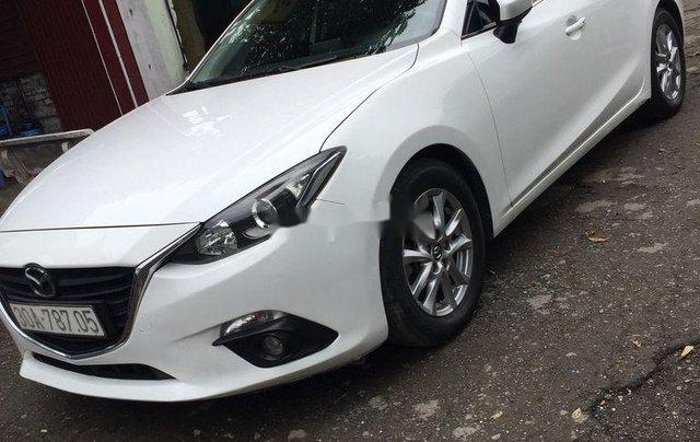 Cần bán lại xe Mazda 3 năm 2015, giá thấp, chính chủ sử dụng còn mới3