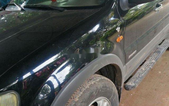 Xe Ford Escape năm sản xuất 2003, nhập khẩu nguyên chiếc, giá thấp, động cơ ổn định6