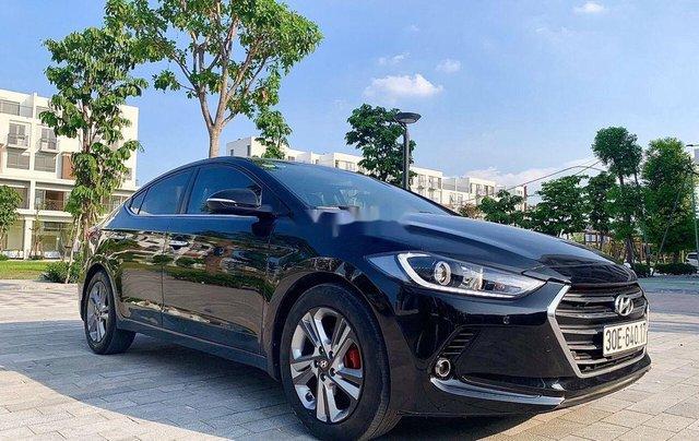 Bán Hyundai Elantra sản xuất năm 2016, giá thấp, xe một đời chủ sử dụng0