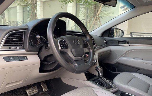 Bán Hyundai Elantra sản xuất năm 2016, giá thấp, xe một đời chủ sử dụng5