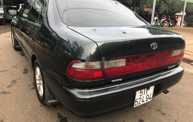Cần bán xe Toyota Corona MT sản xuất 1993, nhập khẩu nguyên chiếc còn mới5