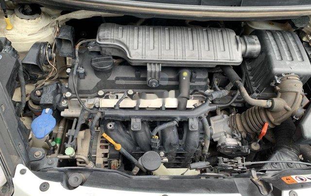 Cần bán lại xe Kia Picanto năm sản xuất 2013 giá cạnh tranh, còn mới8