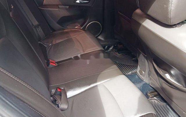 Cần bán Daewoo Lacetti năm 2010, xe nhập, giá thấp, xe còn mới8