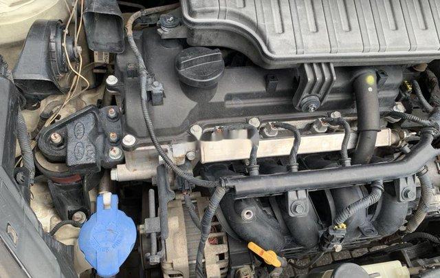 Cần bán lại xe Kia Picanto năm sản xuất 2013 giá cạnh tranh, còn mới9