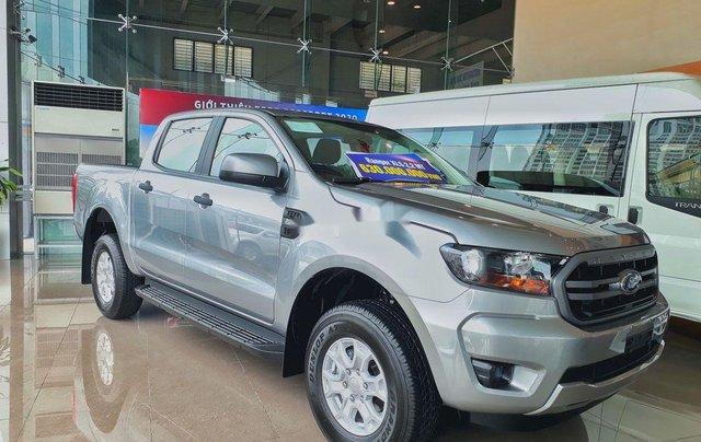 Bán ô tô Ford Ranger XLS sản xuất năm 2020, nhập khẩu nguyên chiếc, giá mềm0