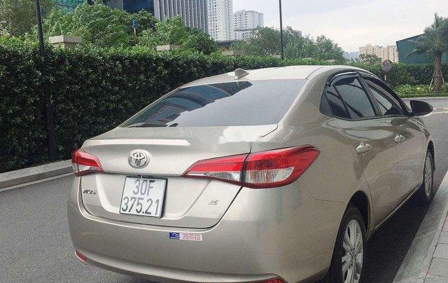 Bán ô tô Toyota Vios năm sản xuất 2018, xe chạy ít, còn mới4