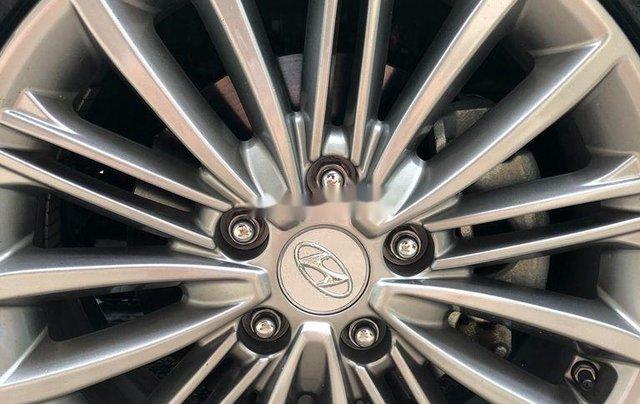 Bán Hyundai Kona 2.0AT sản xuất năm 2020, giá thấp, giao nhanh 10