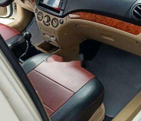 Xe Daewoo Gentra năm sản xuất 2008, nhập khẩu, xe chính chủ giá mềm5