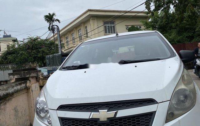 Bán Chevrolet Spark năm 2011, nhập khẩu nguyên chiếc còn mới giá cạnh tranh0