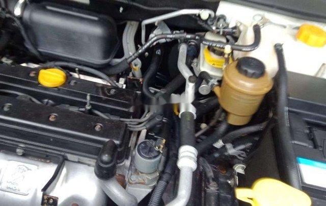 Xe Chevrolet Captiva sản xuất 2008 còn mới, giá 275tr3