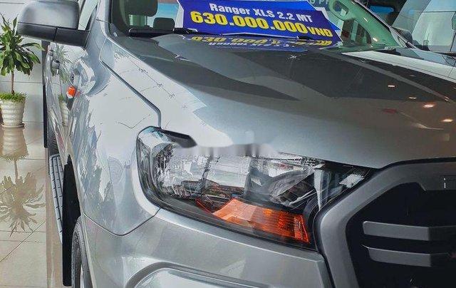 Bán ô tô Ford Ranger XLS sản xuất năm 2020, nhập khẩu nguyên chiếc, giá mềm1