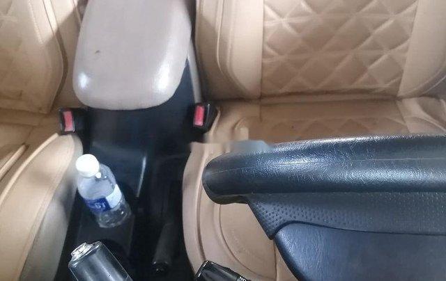 Xe Ford Escape năm sản xuất 2003, nhập khẩu nguyên chiếc, giá thấp, động cơ ổn định2