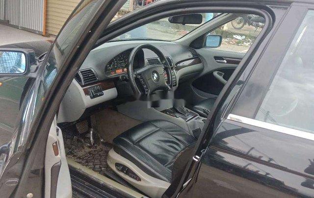 Bán BMW 3 Series năm 2004, xe còn mới, chính chủ sử dụng6
