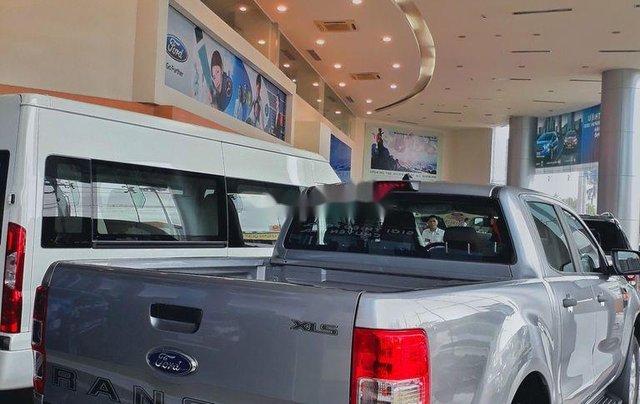 Bán ô tô Ford Ranger XLS sản xuất năm 2020, nhập khẩu nguyên chiếc, giá mềm3