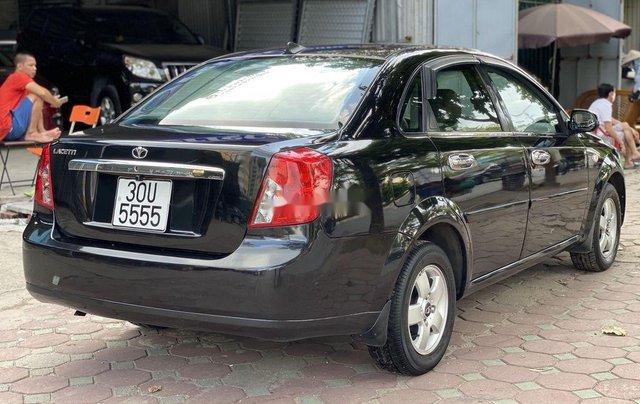 Xe Daewoo Lacetti 1.6MT đẹp như mới sản xuất năm 2008 giá cạnh tranh2