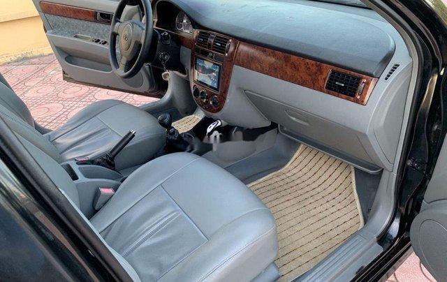 Xe Daewoo Lacetti 1.6MT đẹp như mới sản xuất năm 2008 giá cạnh tranh10