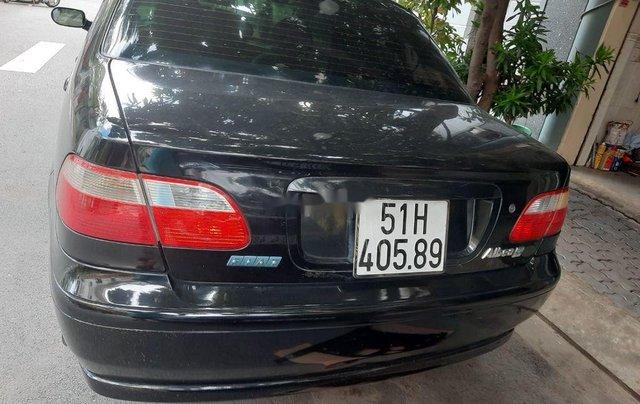 Cần bán gấp Fiat Albea sản xuất năm 2007, nhập khẩu còn mới0