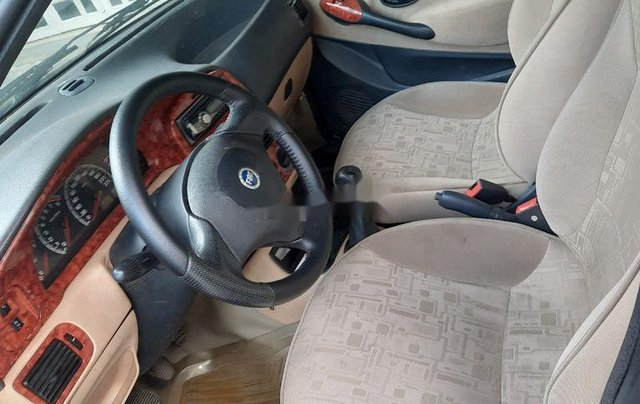 Cần bán gấp Fiat Albea sản xuất năm 2007, nhập khẩu còn mới7