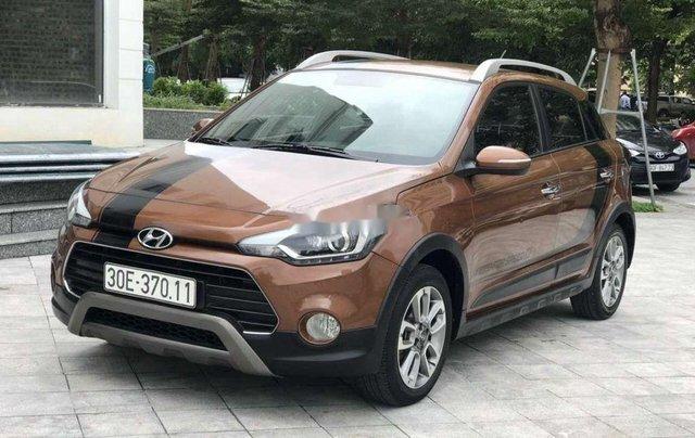 Cần bán Hyundai i20 Active sản xuất năm 2016, xe nhập, còn mới1