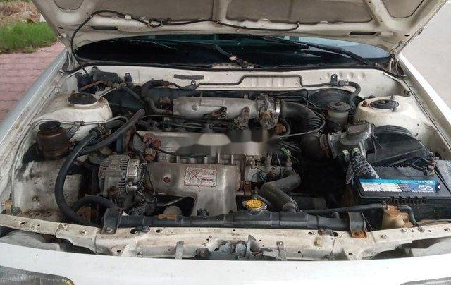 Bán Toyota Camry sản xuất năm 1988, màu trắng, nhập khẩu nguyên chiếc2