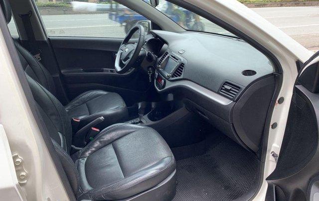 Cần bán lại xe Kia Picanto năm sản xuất 2013 giá cạnh tranh, còn mới6