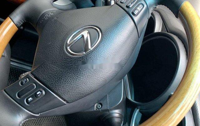 Cần bán Lexus RX 350 đời 2005, màu đen, nhập khẩu7