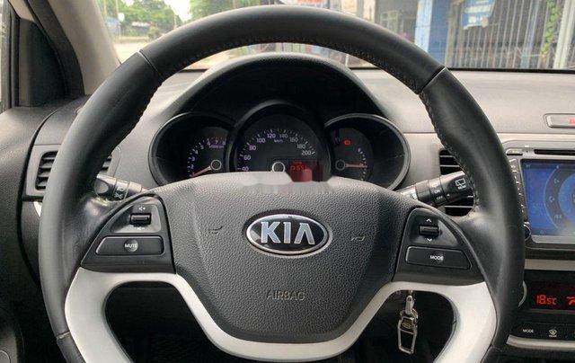 Cần bán lại xe Kia Picanto năm sản xuất 2013 giá cạnh tranh, còn mới1