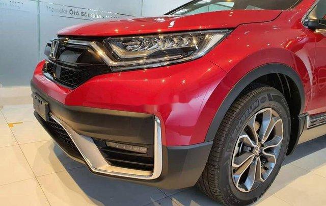 Bán Honda CR V sản xuất năm 2020, sẵn xe, giao nhanh toàn quốc2
