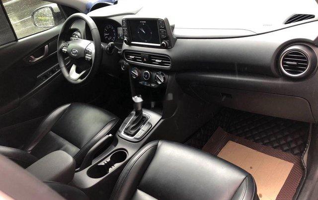 Bán Hyundai Kona 2.0AT sản xuất năm 2020, giá thấp, giao nhanh 4