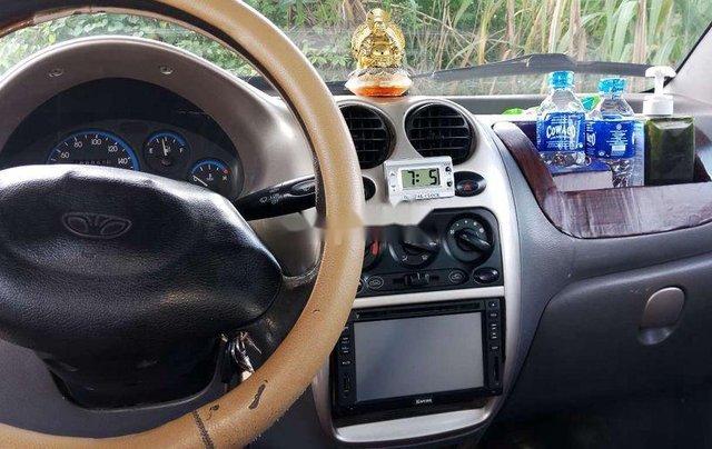 Bán Daewoo Matiz năm 2000, nhập khẩu giá cạnh tranh, giá thấp4
