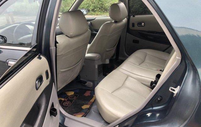 Bán Ford Laser sản xuất 2002, xe sử dụng một đời chủ duy nhất, giá cực ưu đãi5