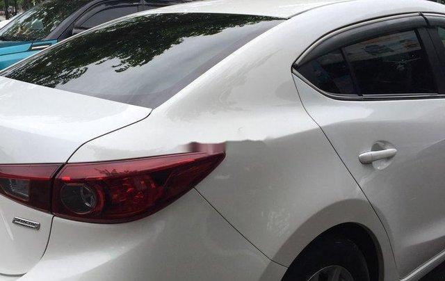 Cần bán lại xe Mazda 3 năm 2015, giá thấp, chính chủ sử dụng còn mới1