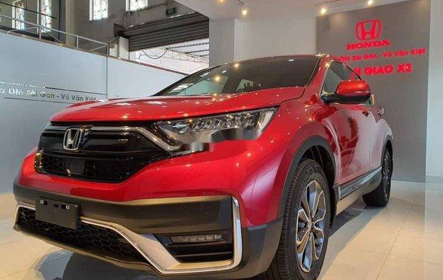 Bán Honda CR V sản xuất năm 2020, sẵn xe, giao nhanh toàn quốc1