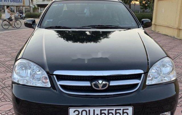 Xe Daewoo Lacetti 1.6MT đẹp như mới sản xuất năm 2008 giá cạnh tranh9
