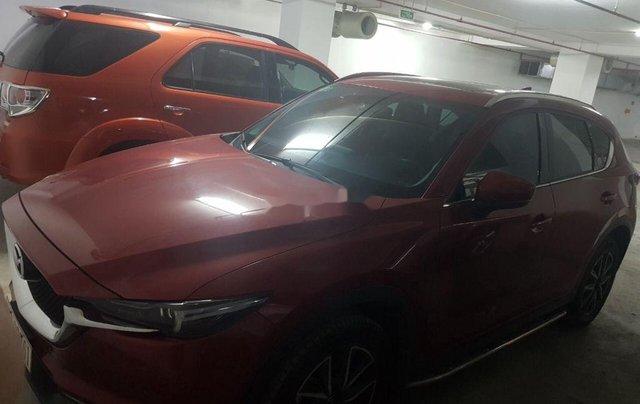 Bán Mazda CX 5 sản xuất 2018, giá tốt, chính chủ giá thấp, động cơ ổn định 6