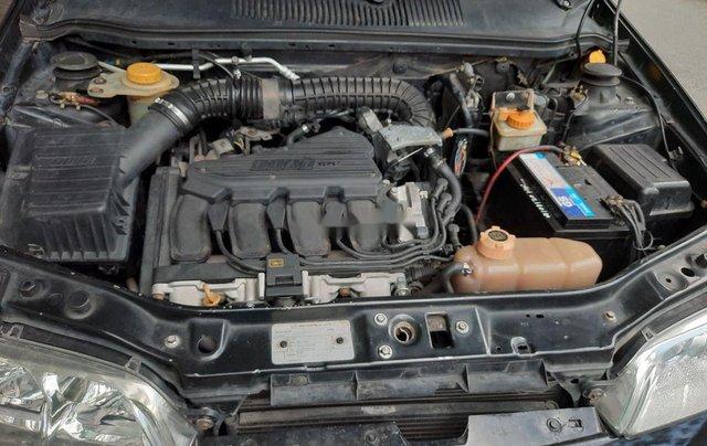Cần bán gấp Fiat Albea sản xuất năm 2007, nhập khẩu còn mới2