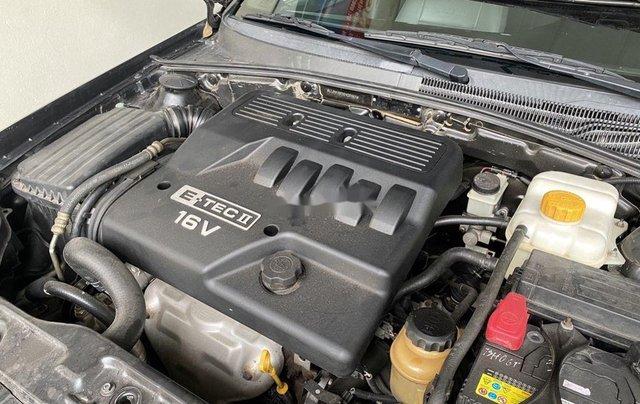 Xe Daewoo Lacetti 1.6MT đẹp như mới sản xuất năm 2008 giá cạnh tranh3
