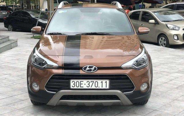 Cần bán Hyundai i20 Active sản xuất năm 2016, xe nhập, còn mới2