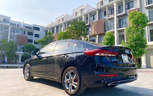 Bán Hyundai Elantra sản xuất năm 2016, giá thấp, xe một đời chủ sử dụng1